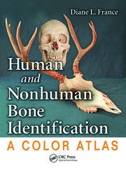 Human and Nonhuman Bone Identification: A Color Atlas