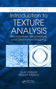 Introduction to Texture Analysis - 2nd Edition book cover
