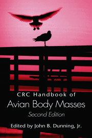 CRC Handbook of Avian Body Masses