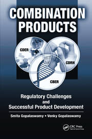 Combination Products - 1st Edition book cover