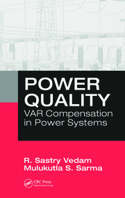 Power Quality: VAR Compensation in Power Systems