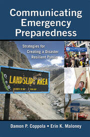 Communicating Emergency Preparedness - 1st Edition book cover