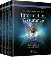 Encyclopedia of Information Assurance - 4 Volume Set (Print)