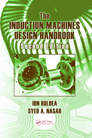 The Induction Machines Design Handbook