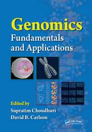 Genomics - 1st Edition book cover