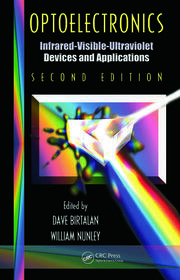 Optoelectronics: Infrared-Visable-Ultraviolet Devices and Applications, Second Edition