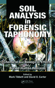 Soil Analysis in Forensic Taphonomy - 1st Edition book cover