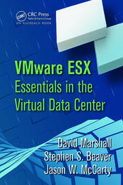 VMware ESX Essentials in the Virtual Data Center