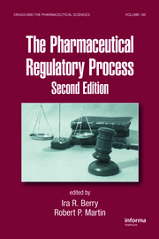 The Pharmaceutical Regulatory Process