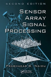 Sensor Array Signal Processing