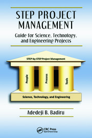 STEP Project Management: Guide for Science, Technology, and Engineering Projects
