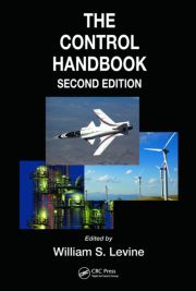 The Control Handbook (three volume set)