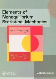 Elements of Nonequilibrium Statistical Mechanics