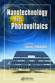 Nanotechnology for Photovoltaics