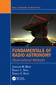 Fundamentals of Radio Astronomy: Observational Methods