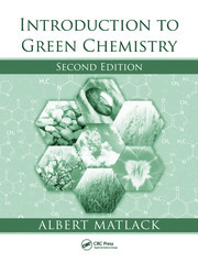 Introduction to Green Chemistry