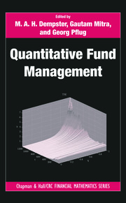 Quantitative Fund Management