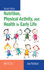 Nutrition, Physical Activity, and Health in Early Life