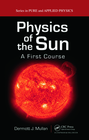 Physics of the Sun: A First Course