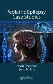 Pediatric Epilepsy Case Studies - 1st Edition book cover