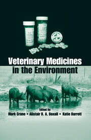 Veterinary Medicines in the Environment