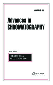 Advances in Chromatography: Volume 48