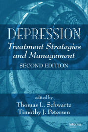 Depression - 2nd Edition book cover