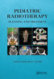 Pediatric Radiotherapy Planning and Treatment