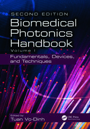 Biomedical Photonics Handbook: Fundamentals, Devices, and Techniques