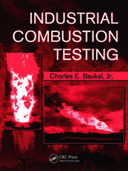 Industrial Combustion Testing