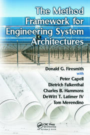The Method Framework for Engineering System Architectures