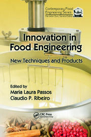 Innovation in Food Engineering - 1st Edition book cover