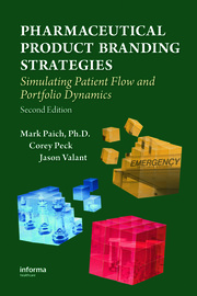 Pharmaceutical Product Branding Strategies - 2nd Edition book cover