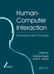 Human-Computer Interaction - 1st Edition book cover