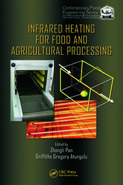 Infrared Heating for Food and Agricultural Processing