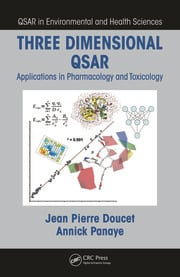 Three Dimensional QSAR: Applications in Pharmacology and Toxicology
