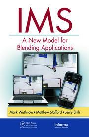 IMS: A New Model for Blending Applications