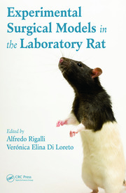 Experimental Surgical Models in the Laboratory Rat