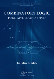 Combinatory Logic: Pure, Applied and Typed