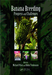 Banana Breeding: Progress and Challenges