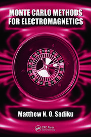 Monte Carlo Methods for Electromagnetics