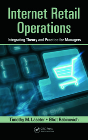Internet Retail Operations - 1st Edition book cover