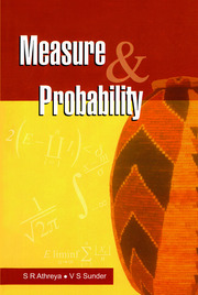 Measure and Probability
