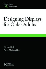 Designing Displays for Older Adults