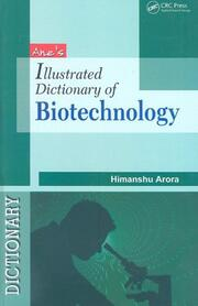 Illustrated Dictionary of Biotechnology