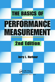 The Basics of Performance Measurement