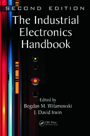 The Industrial Electronics Handbook - Five Volume Set