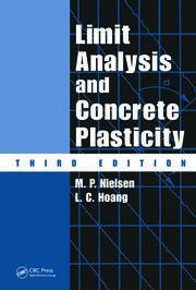 Limit Analysis and Concrete Plasticity