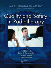Quality and Safety in Radiotherapy