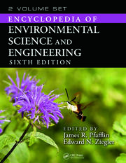 Encyclopedia of Environmental Science and Engineering (Print Version)